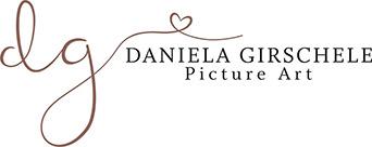 Daniela Girschele Picture Art logo
